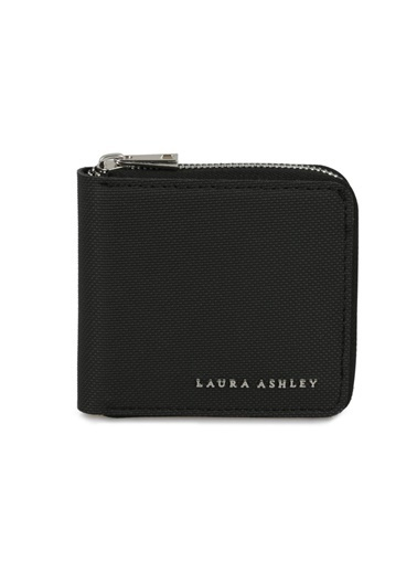 Laura Ashley Cüzdan Siyah
